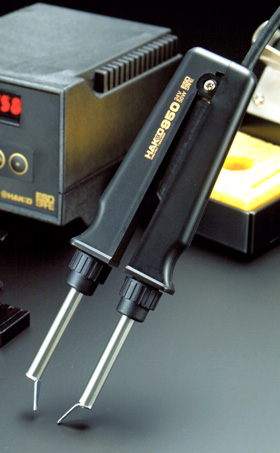 Hakko 950 SMD Hot Tweezers
