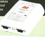 Ohm Stat Ethernet Converter