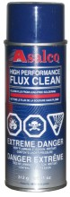 HIGH PERFORMANCE FLUX CLEAN