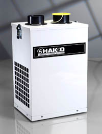 Hakko HJ3100-04 Fume Extraction System